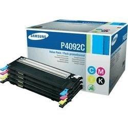 Samsung - CLT-P4092C - Rainbow kit - Toner de marque