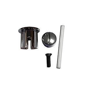 Roca – Kit G Doble Pulsador C P/ Mec Desc D1D (AH0002100R)