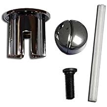 Roca - Kit G Doble Pulsador C P/Mec Desc D1D (AH0002100R)