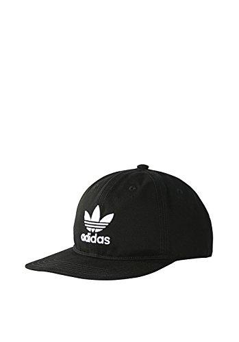 Adidas Herren Trefoil Classic Cap Einheitsgröße schwarz