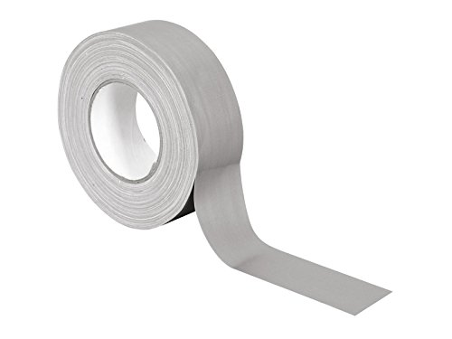 ACCESSORY Gaffa Tape Pro 50mm x 50m silber matt