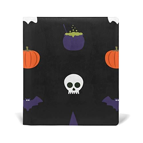 Lehrbuch Kostüm - Malplea Halloween-Hut für Schulbücher, ideal für Schule und Geschenke