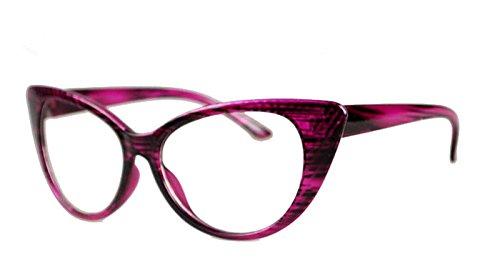 vycloudtm-cat-eye-glasses-women-eyewear-frame-clear-lens-eyewear-gift