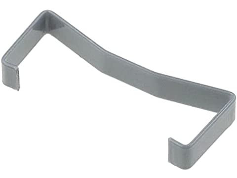 3505-8010 Locking clamp PIN10 IDC plugs w/o strain relief