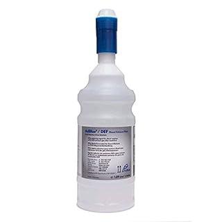 AdBlue PKW Harnstoff Diesel 1,89-Liter Flasche