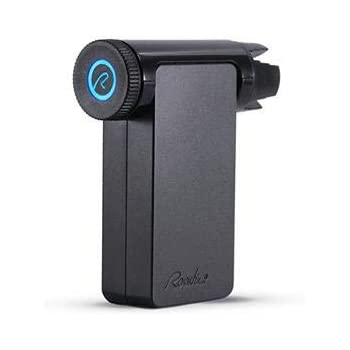 Roadie 2 - Standalone Automatic Smart Guitar Tuner for all String Instruments (Guitar, Mandolin, Banjo,Ukulele) Compatible with Smartphones & Connects to a Companion App via Bluetooth
