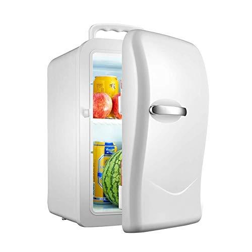 Gas-single Kühlschrank (YYDIANZI Tragbare kompakte persönliche kühlschrank cools20l Mini kühlschrank Single core kühlung Auto kühler 12v110v ~ 220vportable gefrierschrank mit Griff Design geeignet)