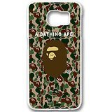 bape-a-bathing-ape-amry-texture-for-samsung-galaxy-case-hulle-samsung-galaxy-s6-white