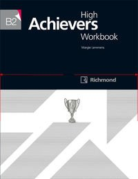 HIGH ACHIEVERS B2 WORKBOOK - 9788466820202 por Jane Beatrix Revell