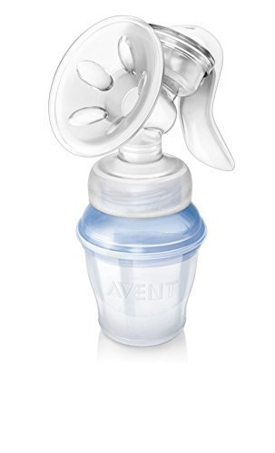 Philips AVENT SCF330/12Comfort Manual Breast Pump by Philips AVENT