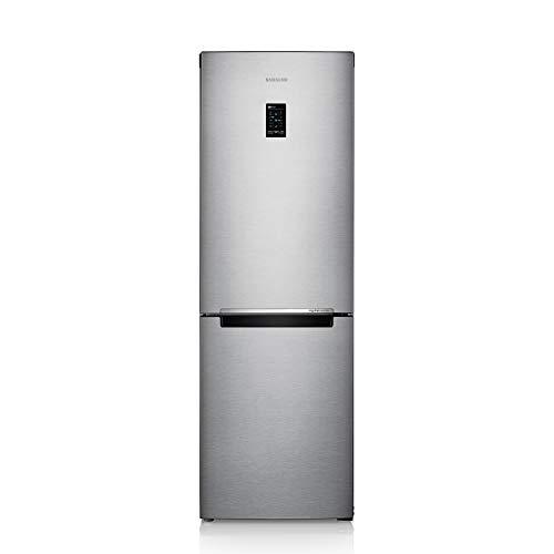 Samsung RB29FERNDSA/ES Smart Line Frigorifero Combinato, 290 L, 59.5 x 178 x 67 cm, Argento