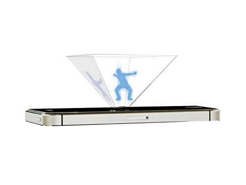 HOLOQUAD-HOLOGRAPHIC-PROJECTOR-PYRAMID-3D-CELL-MOBILE-SMART-PHONE-HOLOGRAM-IPHONE-SAMSUNG-LG-HTC-HQ1