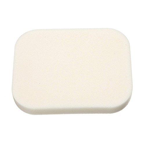 TOOGOO 6Pcs Facial Soft Sponge Pad Face Makeup Blenders Cosmetic Powder Foundation Puff