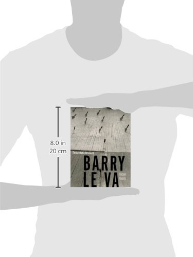 Barry Le Va: The Aesthetic Aftermath