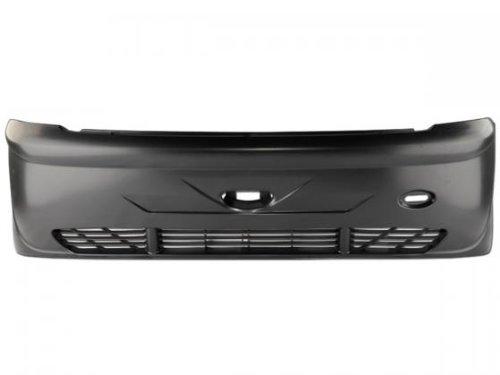 Peugeot FK Automotive-Sport Pare-Chocs AR. Racelook Fait de ABS 206