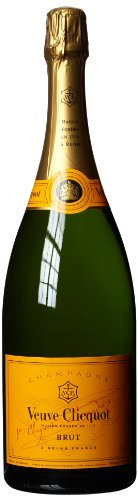 Veuve Clicquot Brut Yellow Label Magnum (1 x 1.5 l)
