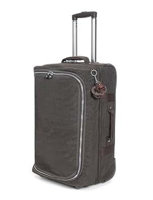 Kipling Teagan S Bag Suitcase Espresso Brown