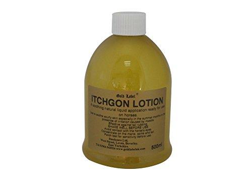 Gold Label See Description Itchgon Lotion, Clear, 2 Litre 1
