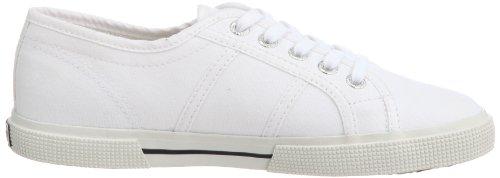 Superga 2950 COTU Unisex-Erwachsene Sneakers Weiß