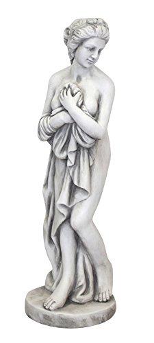DARO DEKO Garten-Figur Frau