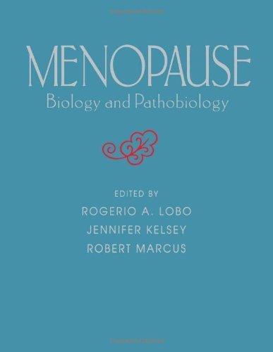 Menopause: Biology and Pathobiology (2000-05-08)