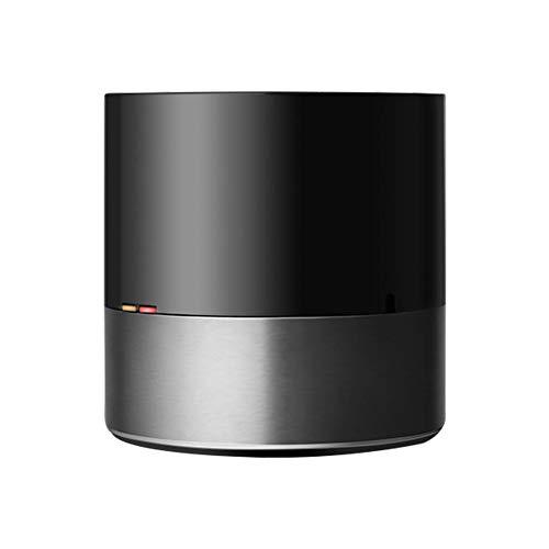 Yves25Tate Wi-Fi-Smart-Fernbedienung, WiFi + IR + 4G Universal-Fernbedienung IOS Android-Sprachsteuerung, mit Alexa kompatible App-Steuerung