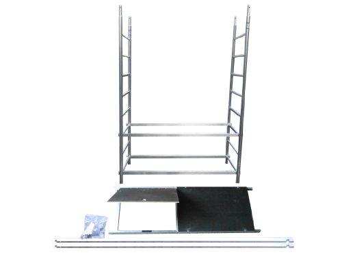 ALTEC Rollfix Aufbaumodul zur Erhöhung von 5m auf 7m - 100 % Made in Germany und direkt vom Hersteller