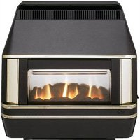 Valor Heartbeat LFE Outset Gas Fire