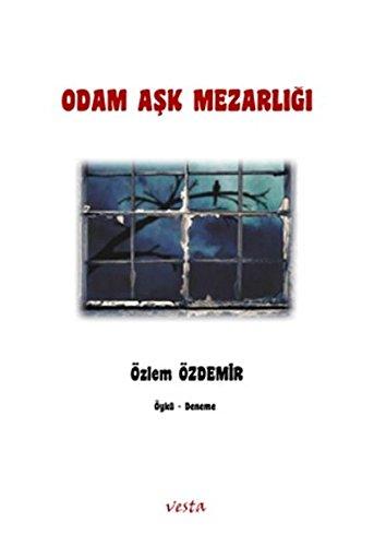 Odam Ask Mezarligi