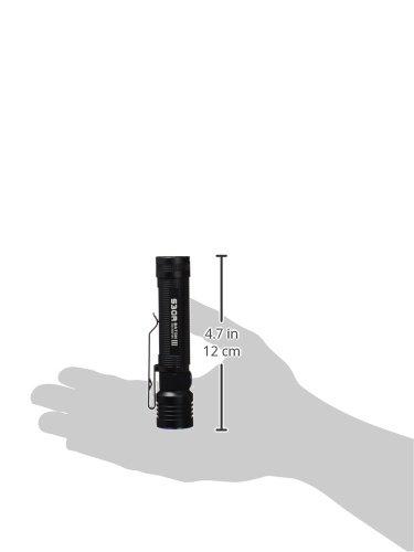 Olight S30R Baton III - 2