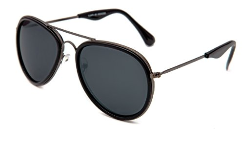 13f5c79d2 TheWhoop Premium UV Protected Goggles Aviator Sunglasses For Men, Women,  Boys, Girls