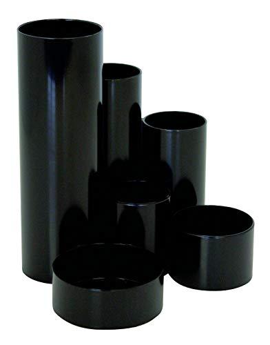 Natürliche Bad-pinsel (Metzger & Mendle 68500201 Schreibtisch-Boy, schwarz)