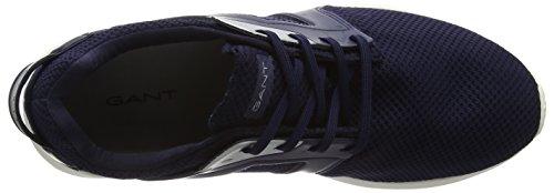 Gant Capo, Sneakers basses homme Bleu - Blau (navy blue G65)