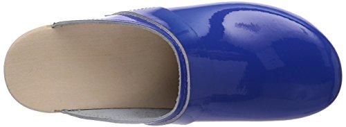 Gevavi Gevavi6006 Bighorn - Zoccoli Donna Blu (Blau (blau(blauw) 84))