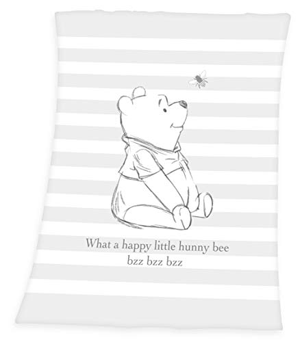 Disney Winnie The Pooh MANTITAS Baby - Manta 75 x