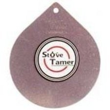 Stove Tamer and Heat Diffuser from Harold Import Company, Inc.
