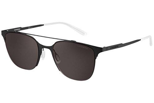 Carrera Unisex-Erwachsene 116-S-003-70 Sonnenbrille, Schwarz (Negro), 51