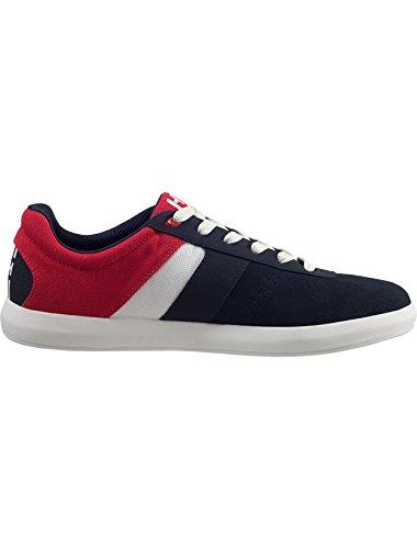 Sneakers Bowline Da Uomo Helly Hansen Nere / Antracite / Da Corsa