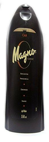 La Toja Magno Classic Gel-Gel Doccia-Shower Gel 550Ml