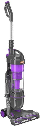 Vax U90-MA-Re Air Reach Upright Vacuum Cleaner - Purple