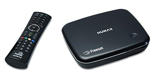 Humax HB-1100S Freesat HD TV wit...