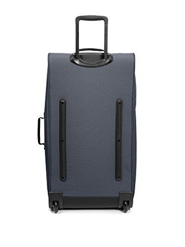 Eastpak Traf'Ik Light L Koffer, 78 cm, 100 L, Black Midnight