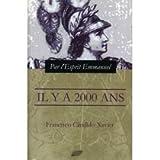 Il y a 2000 ans