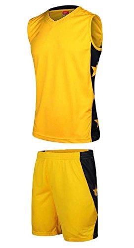 East Majik Basketball-Trikot Jersey Outfit Männer Basketball-Bekleidung