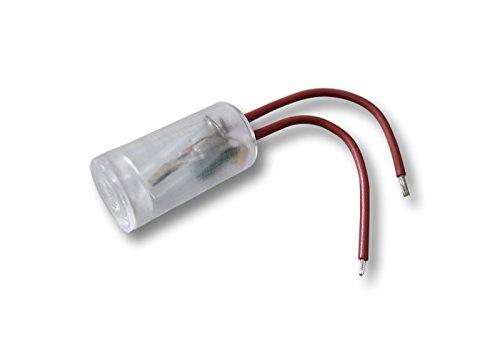 SunSun Ersatzteil CUV-236 Starter mit Kabel Teichklärer UVC Gerät 36W Wasserklärer