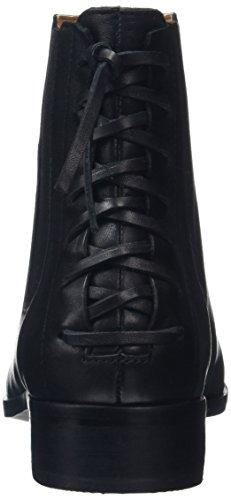 Aldo Boudinot - Bottes Classiques Femme Black (Black Leather/97)