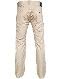 Armani - Jeans - Tapered - Homme beige beige 40