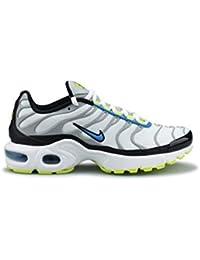 quality design 50d42 20a1e Nike Air Max Plus GS TN Tuned 1 Trainers 655020 Sneakers Scarpe