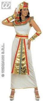 Costume Regina del Nilo, taglia M