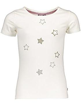 LIKE FLO Mädchen Girls T-Shirt offwhite